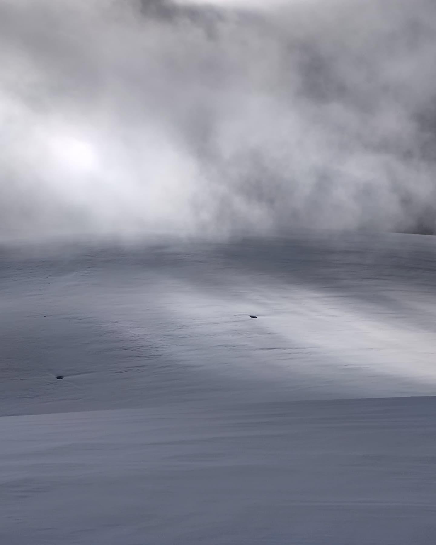 Glacier kazbek Georgia