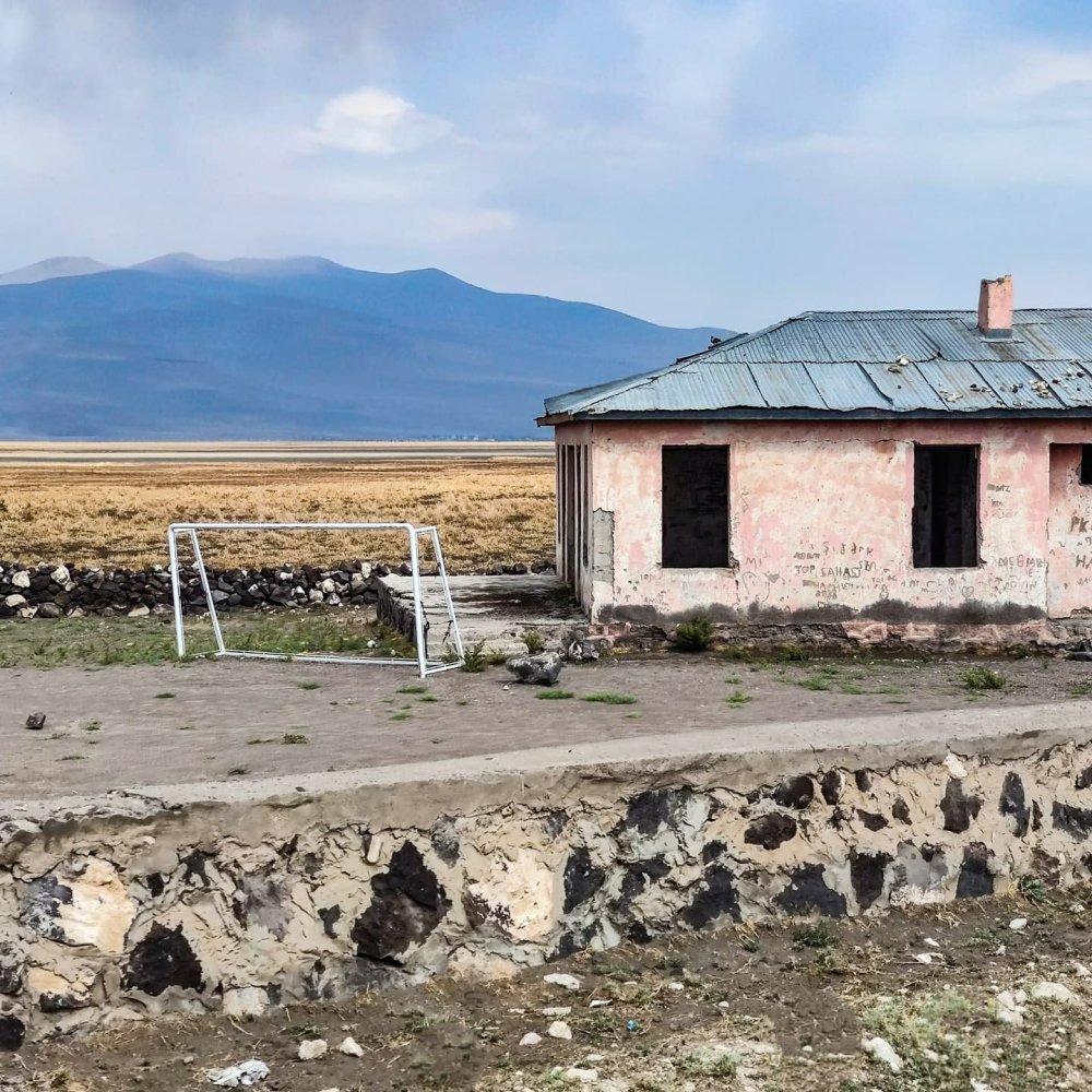 Doğubeyazıt drive Ararat starting point climb